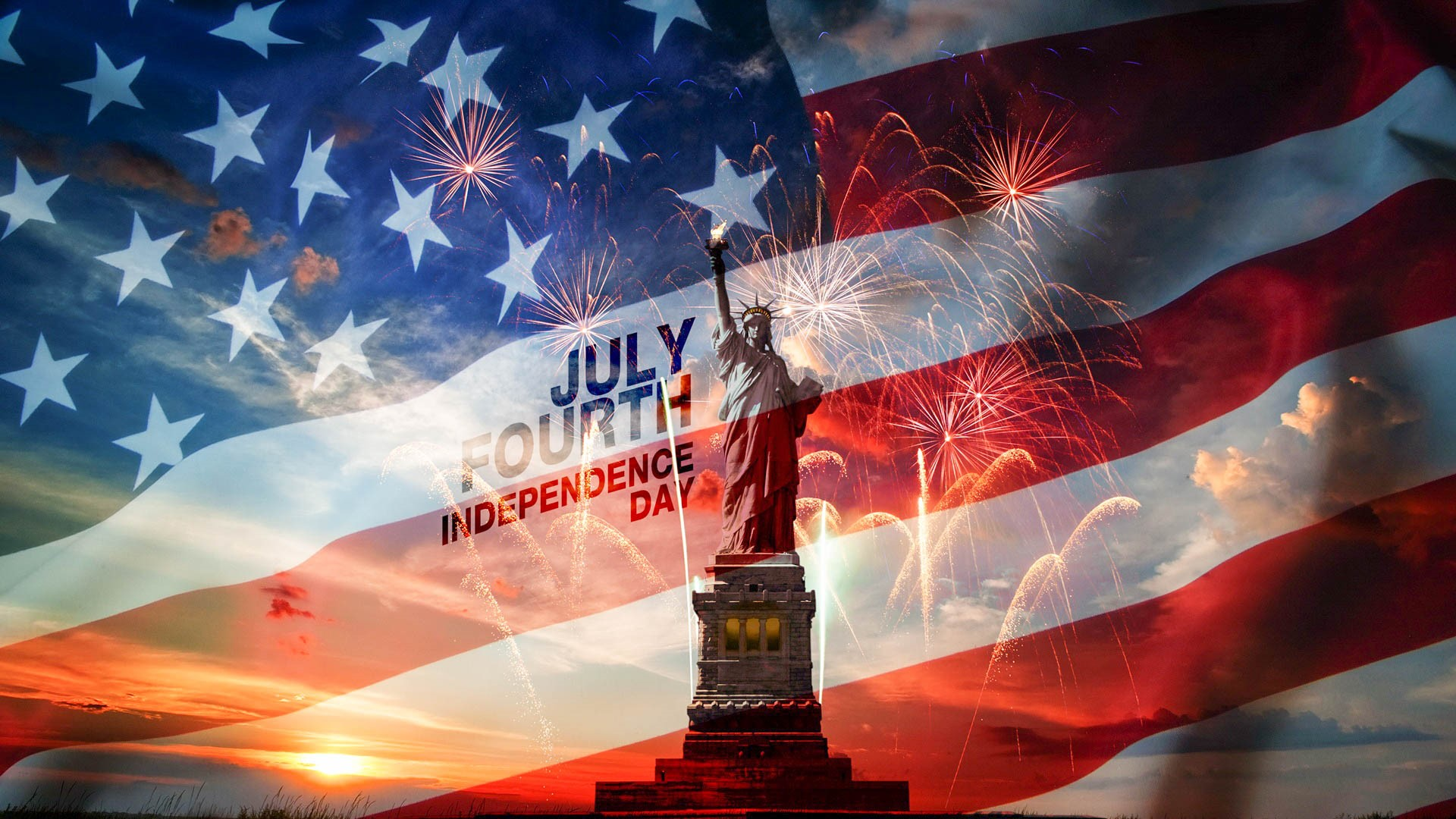 Independence Day of USA